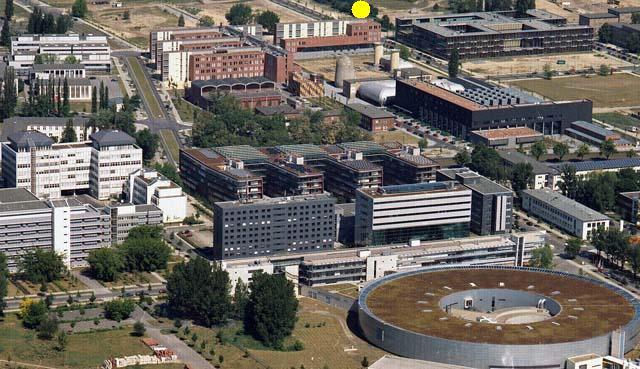 Uni Adlershof
